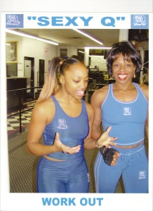 SusieQ FitLife Wear formerly SexyQ