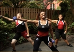 Arms of a First Lady Workout! DVD